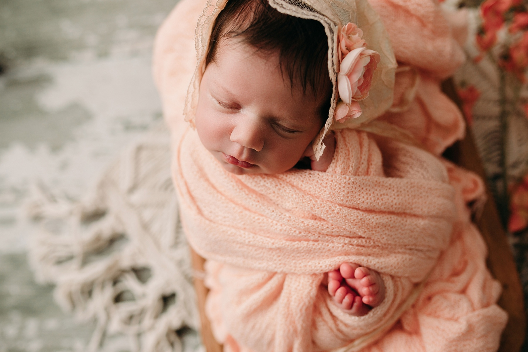 Carmel Indiana Best Newborn Photographer