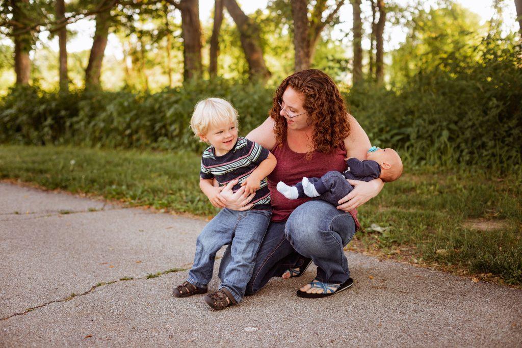 Affordable Newborn Photographer Indiana