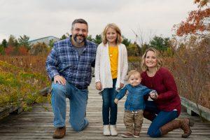 Cheap Family Photographer Carmel