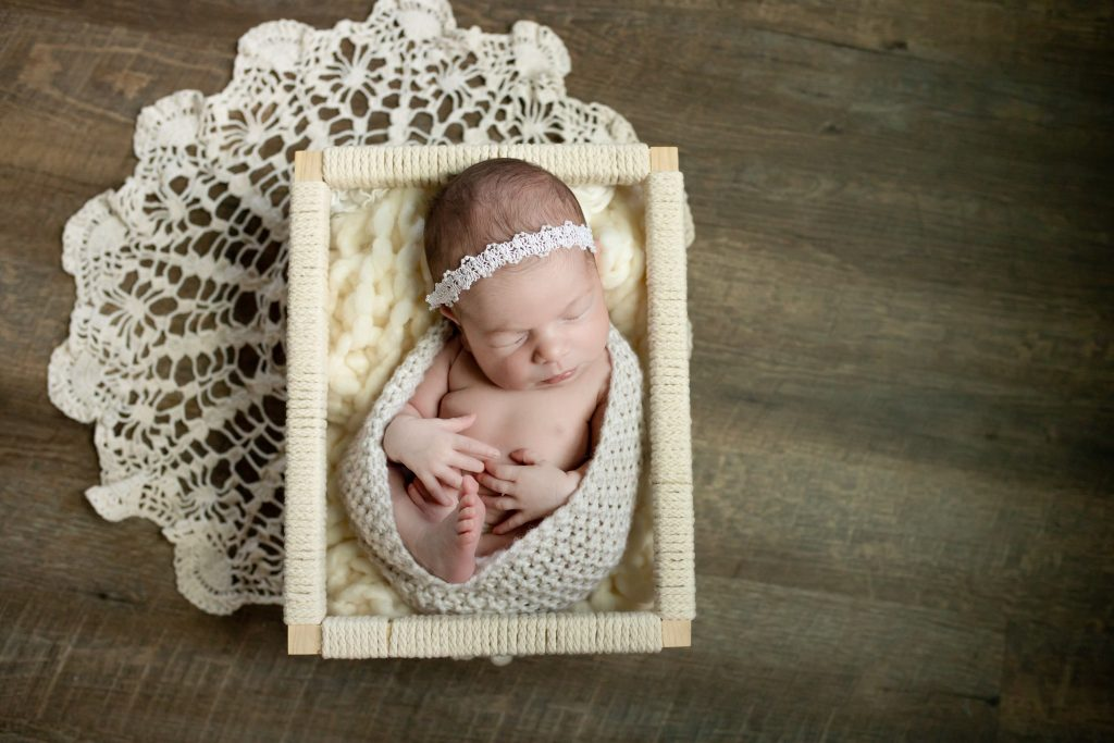 Affordable Lifestyle Newborn Photographer Indianapolis Indiana
