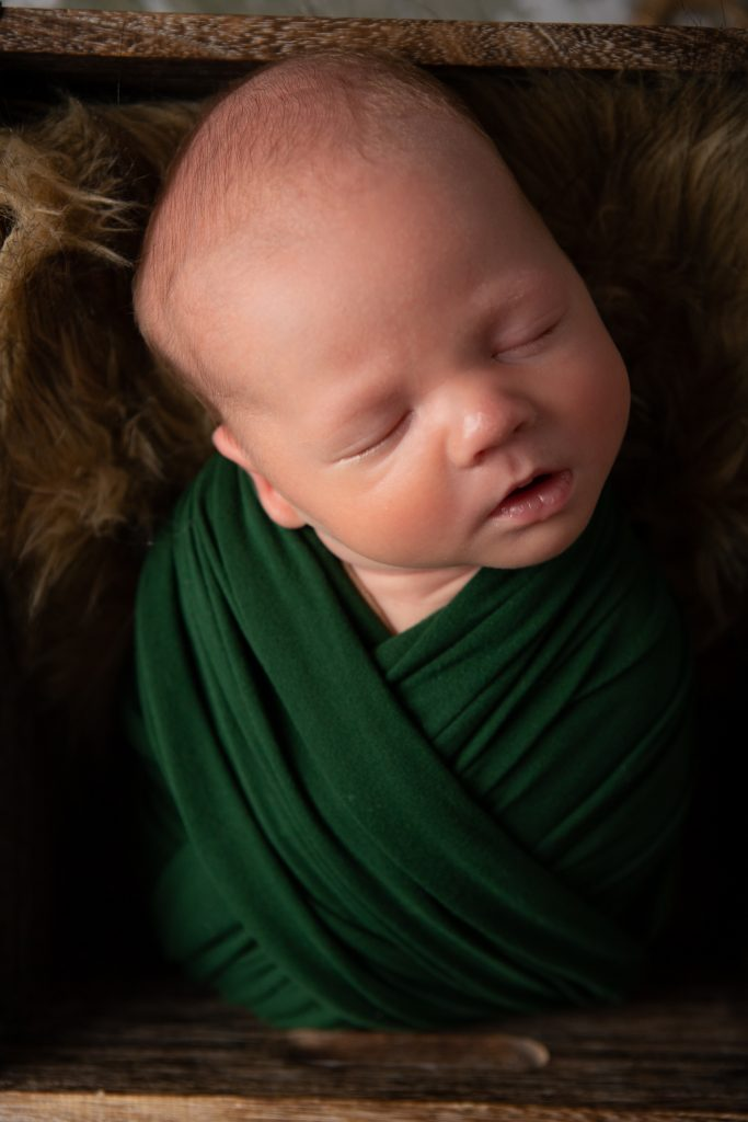 Safest Newborn Photographer Indianapolis