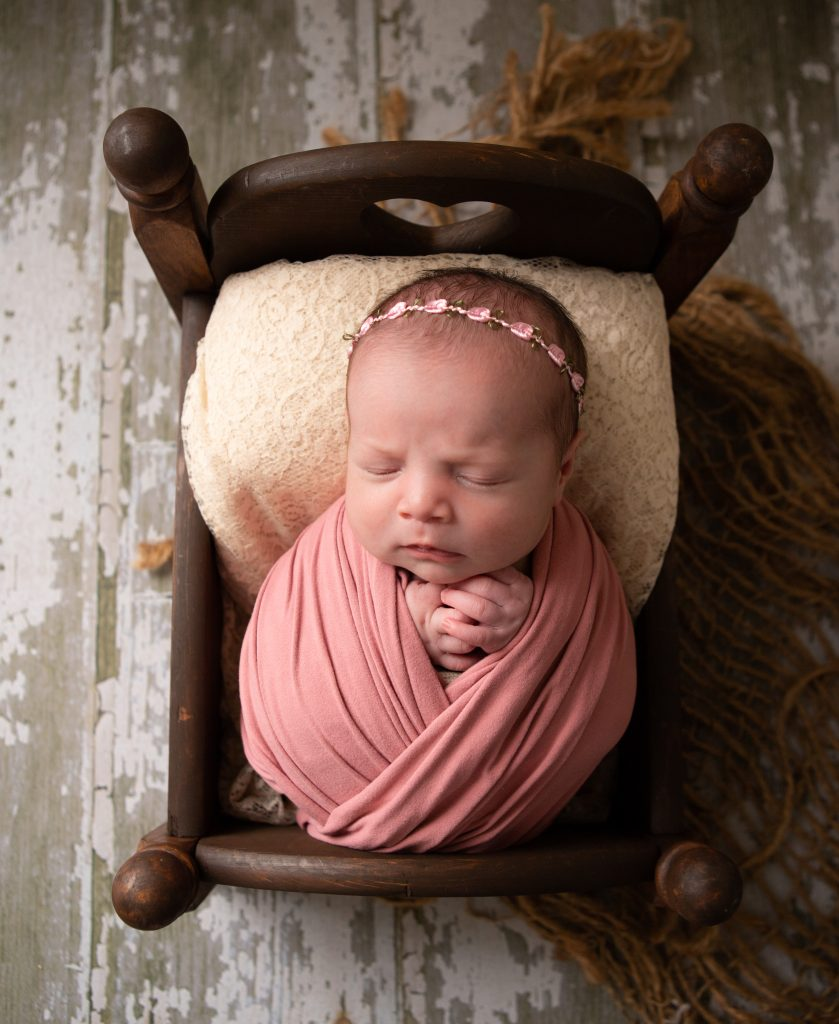 Safest Baby Photographer Indianapolis