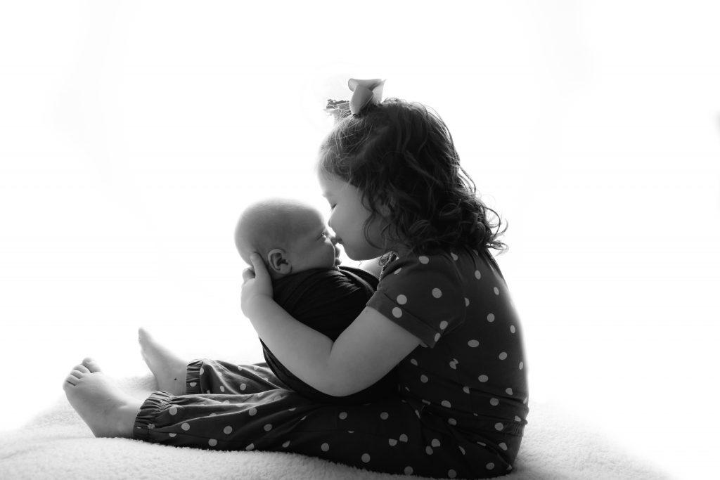 Infant Mini Photo Session Indianapolis