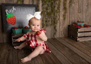 Baby Photographer Carmel Indiana