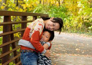 Seasonal Family Photographer Indianapolis