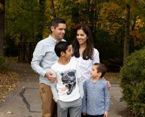 Affordable Family photographer Carmel