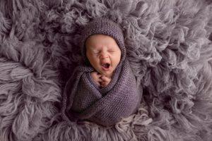 Twin newborn photographer Indianapolis