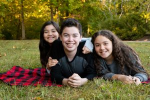 Best Family Photographer Carmel