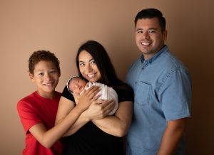 Affordable Infant Photographer Indianapolis