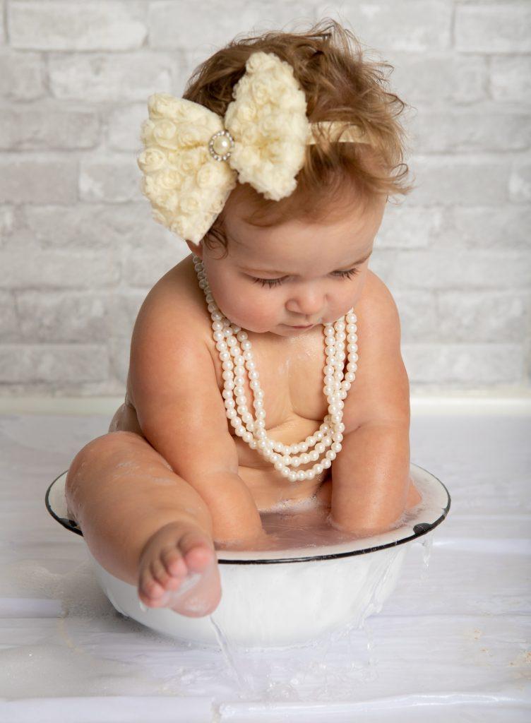 Baby Photographer Westfield Indiana