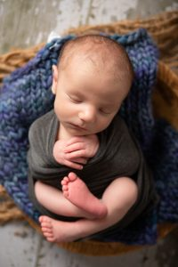 Affordable Infant Photographer Carmel