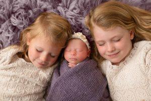 Affordable Infant Photographer Carmel Indiana