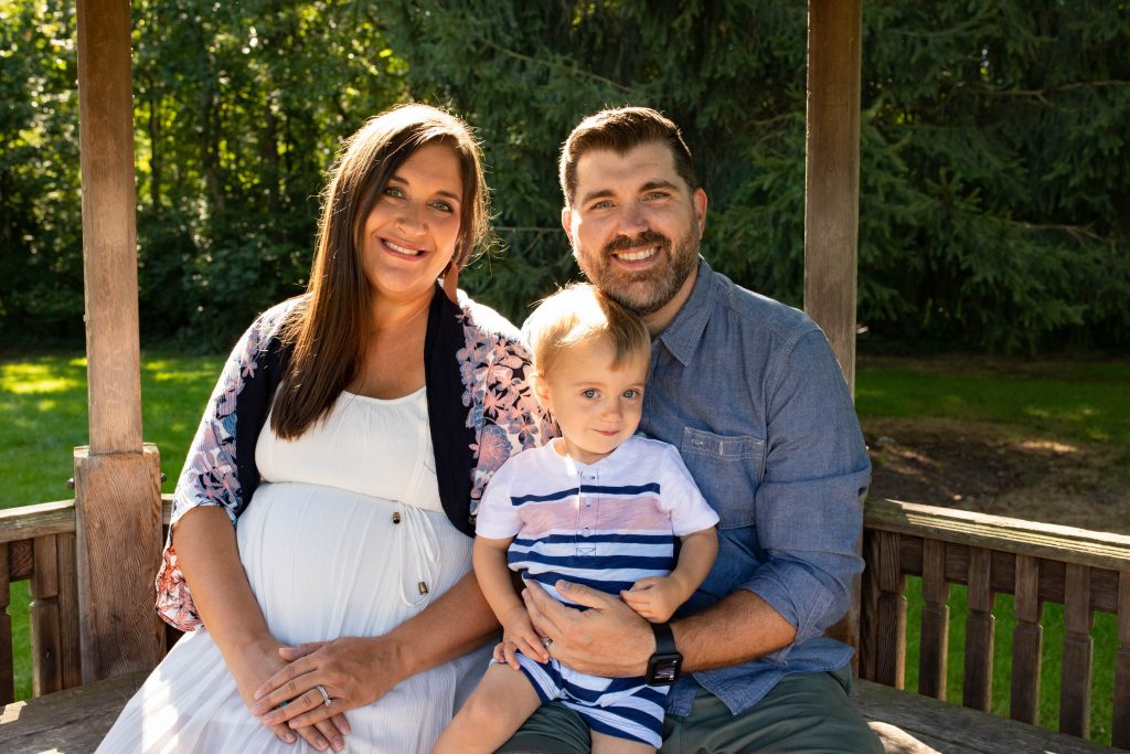 Affordable Maternity Photographer Carmel Indiana
