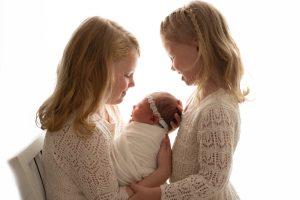 Newborn Studio Photos Carmel Indiana