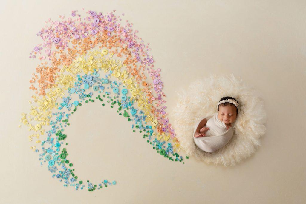 Baby Mini Photo Session Carmel Indiana