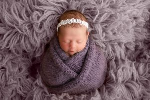 Baby Studio Photos Carmel Indiana