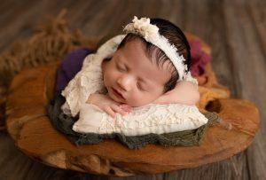 Newborn Mini Photo Session Indianapolis