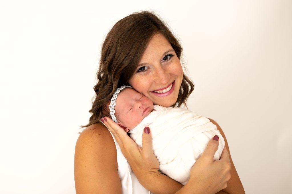 Best Newborn Photographer Carmel Indiana