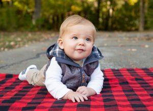 Affordable Newborn Photographer
