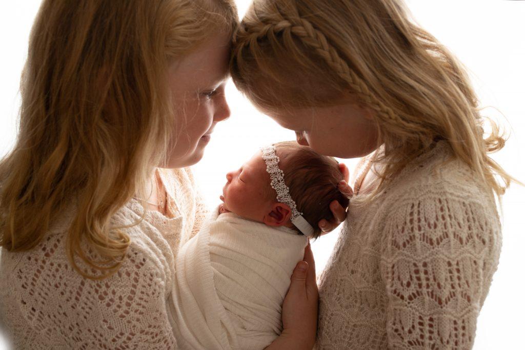Photo Session Newborn Carmel Indiana