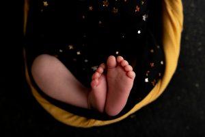 Infant Photographer Carmel Indiana