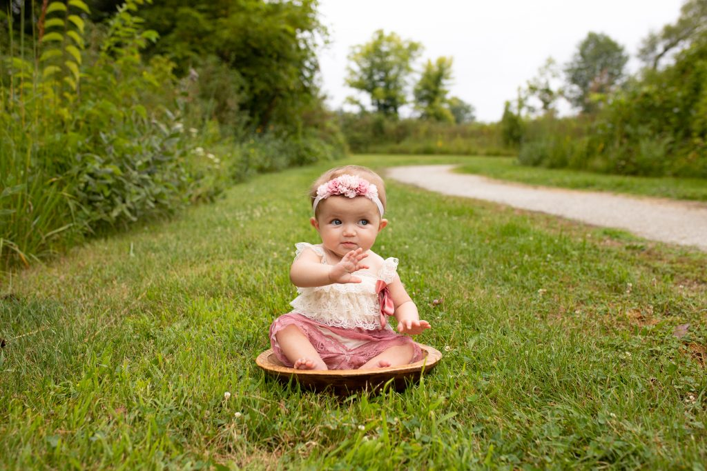 Baby pictures carmel indiana