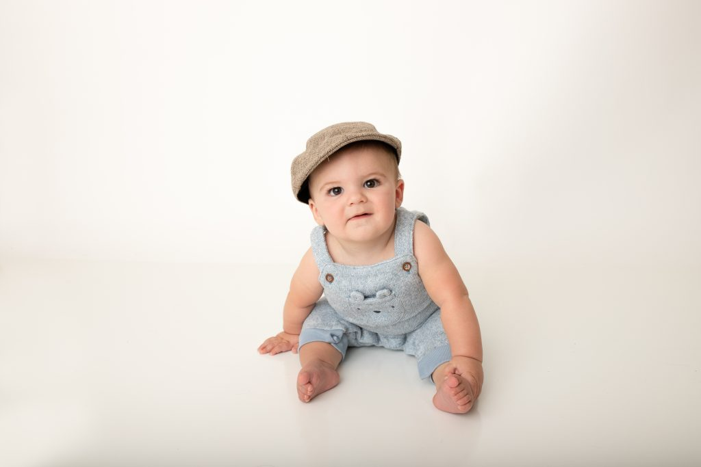 Carmel Indiana Baby Photographer