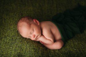 Newborn Studio Photos Indianapolis