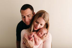 Zionsville Newborn Photographer