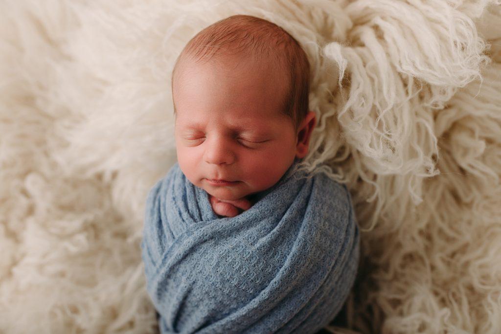 Indianapolis Indiana baby photographer