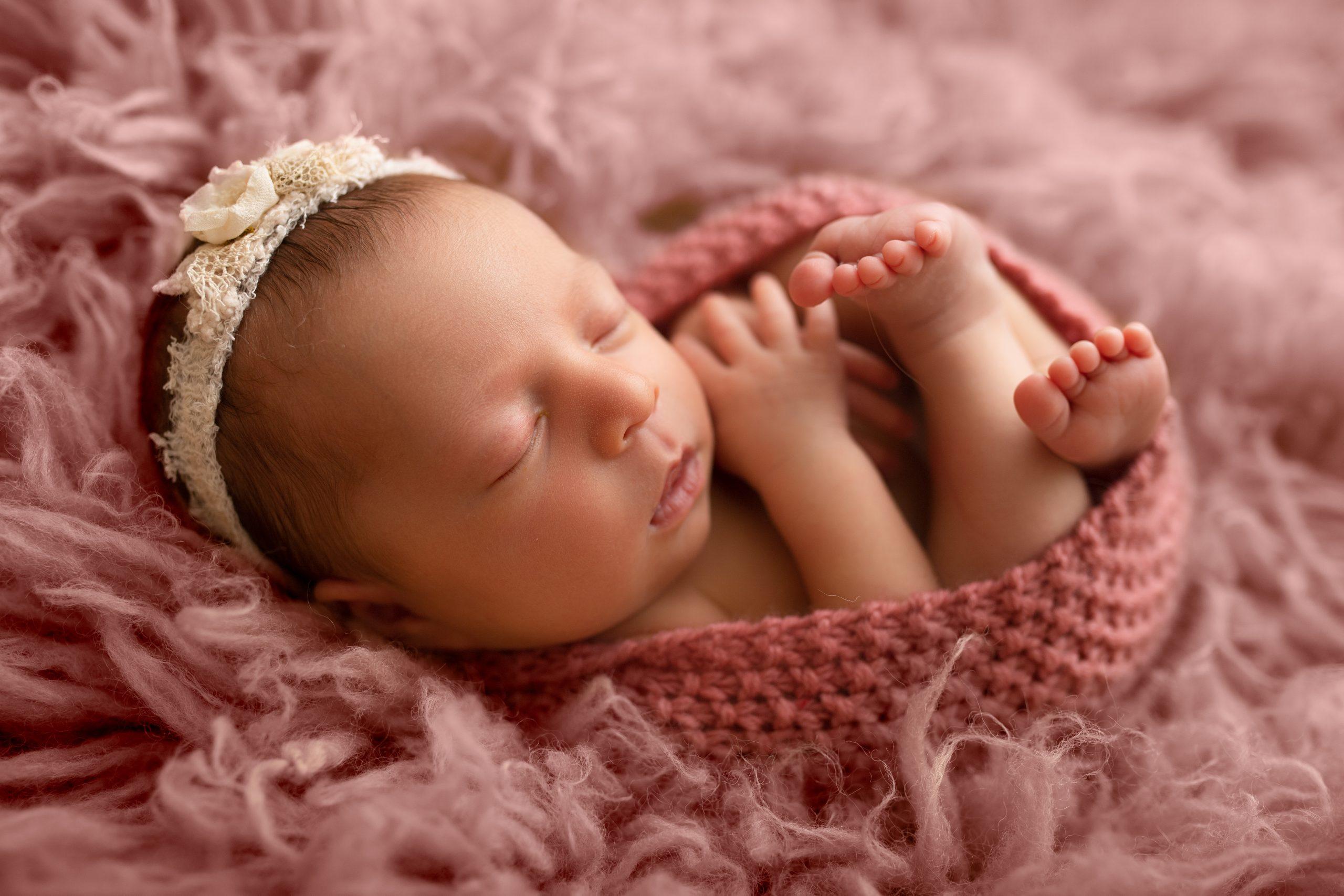 Infant Photos Carmel