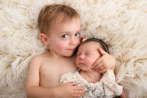 Indiana Newborn Photography Studio