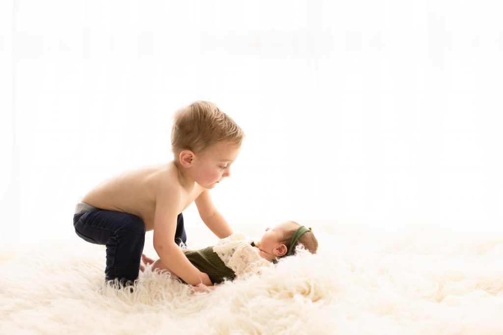 Newborn Photographer Indianapolis