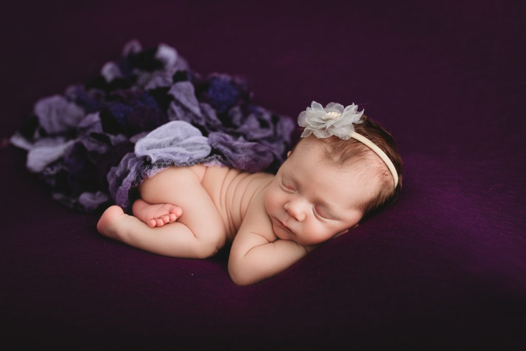 Newborn Photographer Carmel Indiana