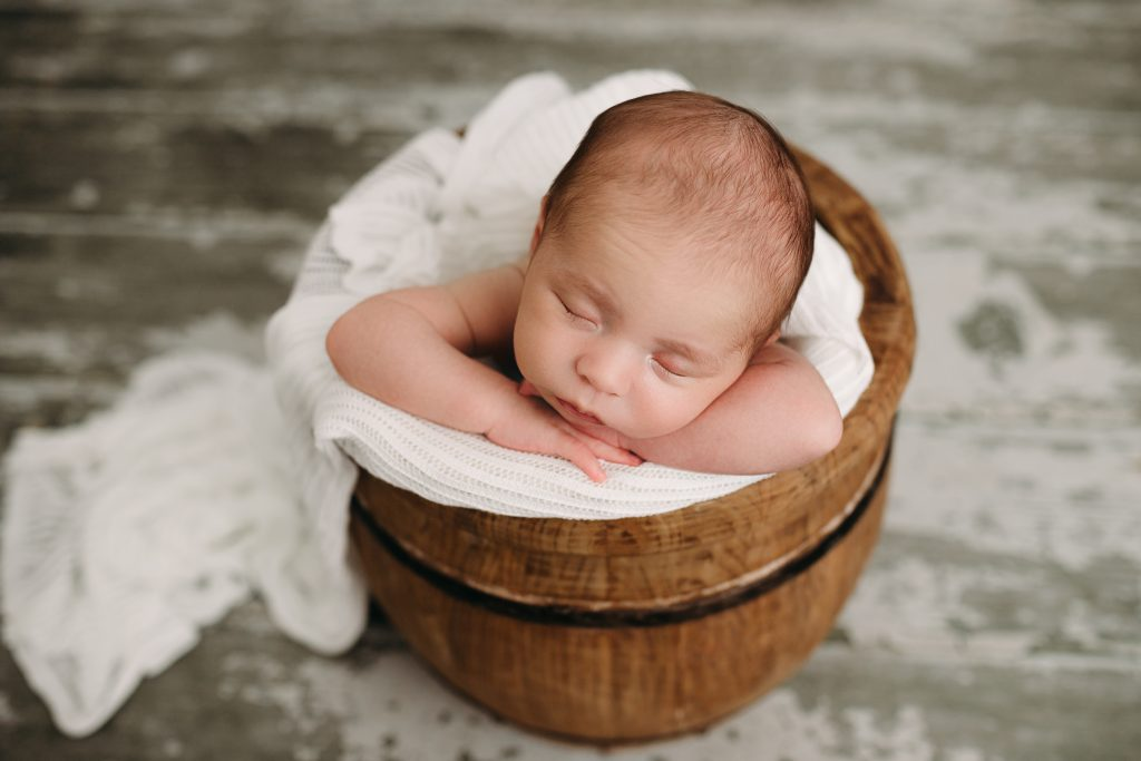 Newborn Photography Carmel Indiana