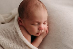 Zionsville Indiana Newborn Photographer