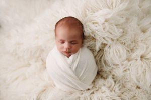 Carmel Indiana Newborn Photographer