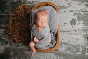 Best Indianapolis Indiana Studio Newborn Photographer