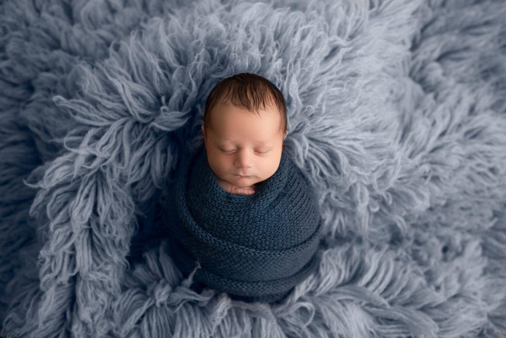 Indianapolis Indiana Newborn Photgraphy Studio