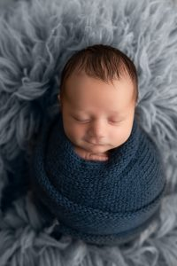 Newborn Baby Photography Studio Indianapolis Indiana