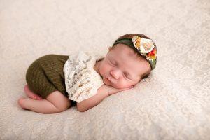 Westfield Indiana Newborn Photographer