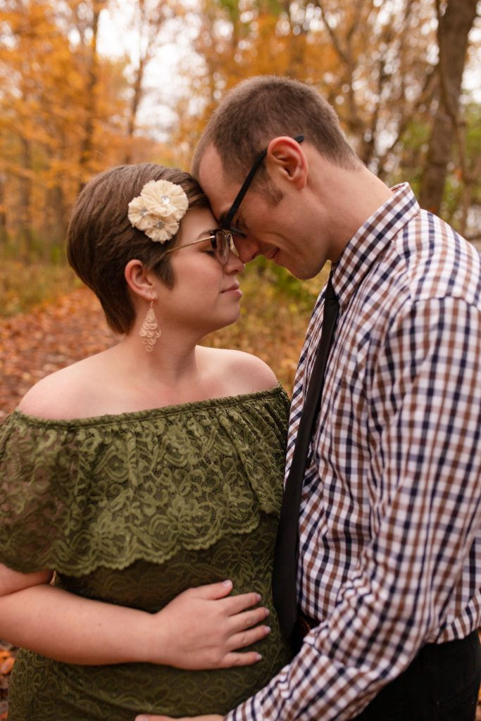 Westfield Indiana Maternity Photographer