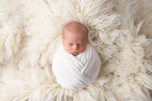 Newborn Photography Studio Carmel Indiana