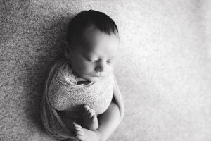 Noblesville Indiana Newborn Photography Studio