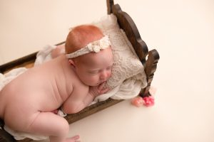 Carmel Indiana Newborn Baby Photographer