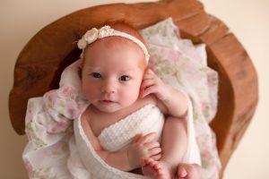 Best Baby Photographer Carmel Indiana