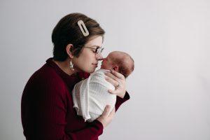 Carmel Indiana Newborn Photography