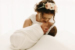 Westfield Indiana Newborn Photo Studio