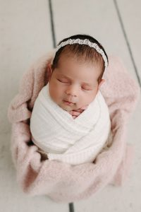 Zionsville Indiana Baby Photographer