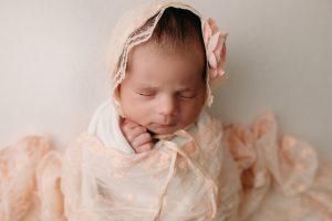 Zionsville Indiana Newborn Photo Session